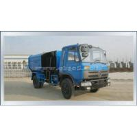 Dongfeng Eq1110 Self Charging And Discharging Garbage Truck