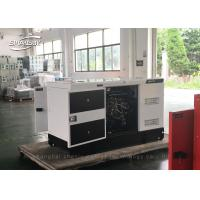 China With Running Delicate Electronics  380V/400V 300kw 375kva Diesel Generating Set Solution with Cummins Engine  C375S wholesale