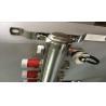 China 質の短い流れメートルが付いている古典的な床暖房システムの真鍮のPex多岐管 wholesale