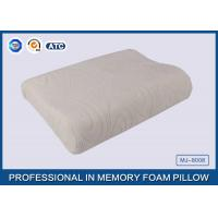 Comfort Waved shapded Memory Foam Contoured Pillow , Classic Memory Foam Pillow
