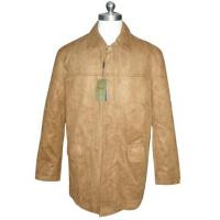 China Suede Jacket (YCUK006) wholesale