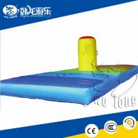 China bungee jumping equipment, inflatable bounce combo wholesale