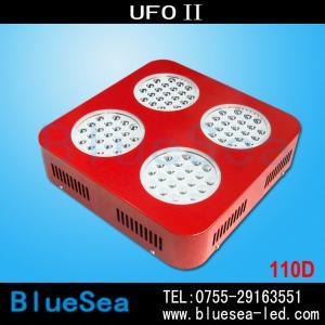 China new 2012 Bluesea 3 watt led grow lights X2 series on sale