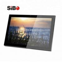 China 10.1 inch Home Automation Android Tablet With POE Intercom WIFI USB on sale