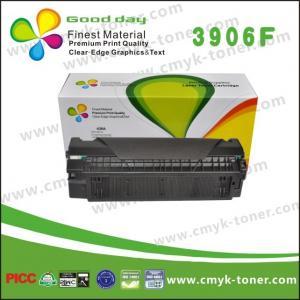 Buy cheap Cartucho de tinta del negro de C3906F HP con la impresora de HP LaserJet from wholesalers