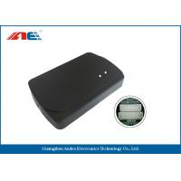 China HF Access Control RFID Reader RS485 Interface ABS Housing Material wholesale