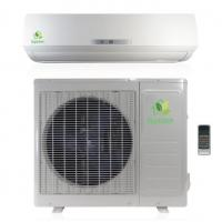 China High Efficiency Home Depot Ductless Ac Heater , 230V AC Small Split Air Conditioner wholesale