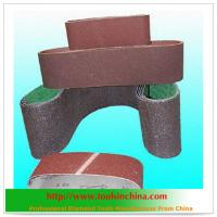 China diamond coated abrasive belt wholesale