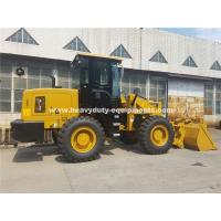 Buy cheap Sinomtp 936 3tons Wheel Loader With Standard Axle And 9600kg Weight Heavy Equipment Loader from wholesalers