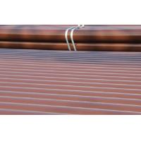 China LSAW ASTM Round API 5L Line Pipe Copper Coated SSAW ERW wholesale