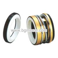 China BURGMANN W104 Mechanical seal wholesale