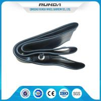 China Bytul Rubber Motorcycle Tire Tubes , Motorcycle Inner Tube Replacement8-10MPA wholesale