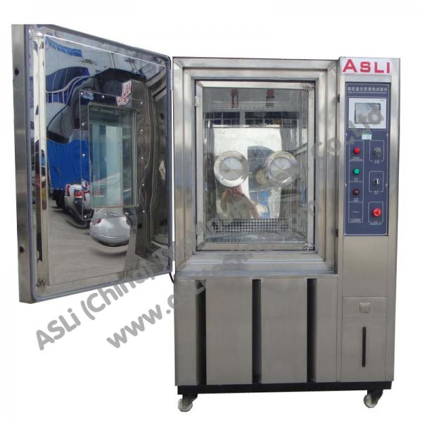 Quality Programmable Constant Temperature Humidity Chamber for sale