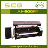 China 1.6 sublimation printer /textile printer on sale