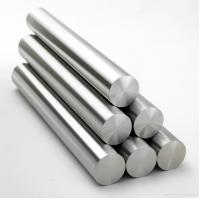 Buy cheap Nickel 201 / UNS N02201 / W.Nr 2.4060 round bar nickel alloy from wholesalers