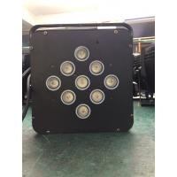 China Battery Pachi Stage Stained Wireless LED Par Cans  5 in 1 DMX512 Sound Active wholesale
