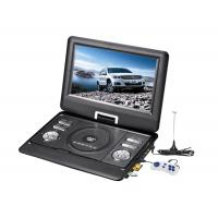 China OEM 11 Portable TFT DVD Player with SD / MS / MMC Card Reader for Cars wholesale
