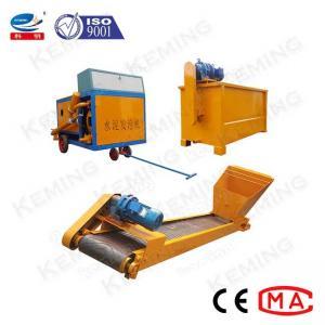 China 10M3/H Cement Foam Concrete Pump Brick Concrete Foaming Machine wholesale