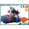 China Аккумулирующ машину дуновения главного паллета ЭБМ пластиковую отливая в форму размер СРБ120ЗП 8,5 кс 3,6 кс 6.0м wholesale