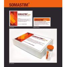 China Frasco original 5vials de HGH Somastim 20iu por el equipo para el edificio del músculo wholesale