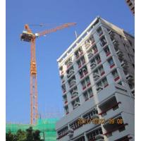 China luffing jib D320 on sale