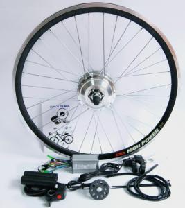 China electric bike kits on sale