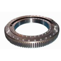 China Solar Energy Plant use 50mn, 42crmo Single Row Ball type Slewing Ring wholesale
