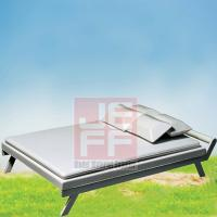 China Scale Model Furniture,layout mini fruniture ABS model bed PB06 wholesale