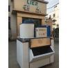 China Máquina de hielo de agua dulce material de la escama Sus304 con la capacidad 3ton wholesale