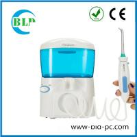 China New design dental water flosser high demand products water flosser 600ML 100-240V wholesale