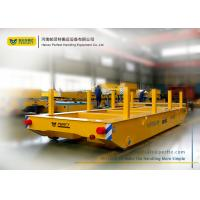 China Special Design Automated Rail Haulers Coil Carriers for Handling Car on sale