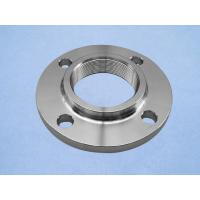 China Carbon steel WN flange wholesale