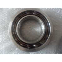 China 7318 Angular Contact Thrust Ball Bearings Skf 90X190X43 High Precision Nylon Cage wholesale