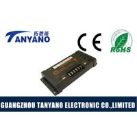 China Multifuction MPPT 12V 24V Solar Charge Mppt Charge Controller With USB & DC 5A wholesale