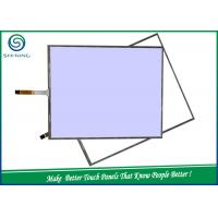China Public Mold 19 Inches 5 Wire Touch Screen / Touch Panel For Industry Device wholesale