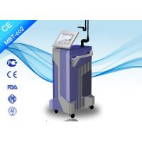 Fractional Co2 Fractional Laser Cutting Machine For Vaginal Tightening