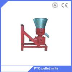China Mini 6-15 HP PTO biomass wood feed granulating machine wholesale