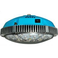 Buy cheap Full spectrum UFO high bay 90w Outdoow Led grow light no fans for medical from wholesalers