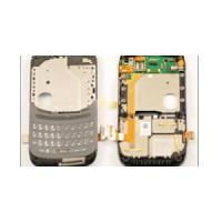 China BlackBerry Torch 9800 Midplate Complete wholesale