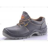 China ACTION   EMBOSSED   LEATHER   SAFETY   SHOES wholesale