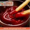 China Pasta de tomate pura abierta fácil en salsa wholesale