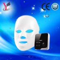Professional LED Facial Mask for Skin Care and Acne Treatment