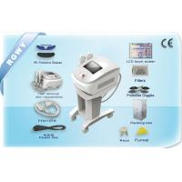 China male body Permanent IPL Hair Removal Machine for Beauty Salons & Spas System wholesale