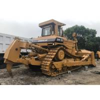 China Second Hand Bulldozer D9N used original bulldozers CATERPILLAR D9R cheap for sale on sale