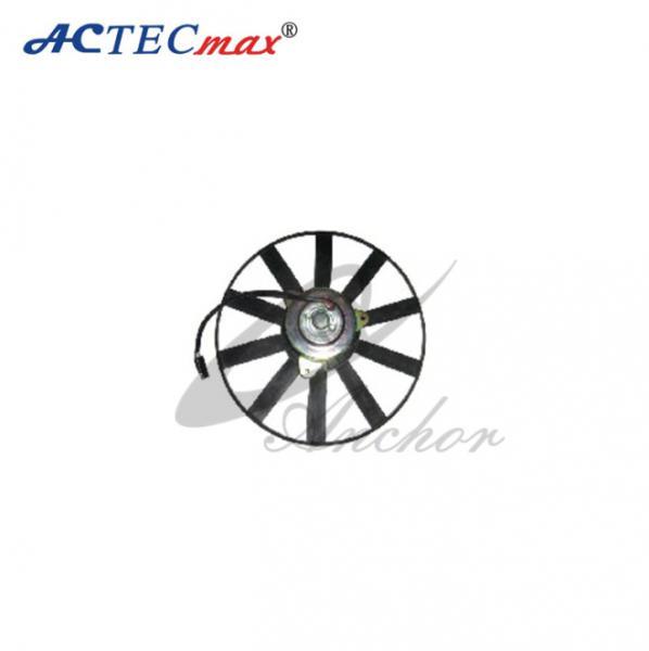 12v Dc Fan Motor Car Automotive Assy