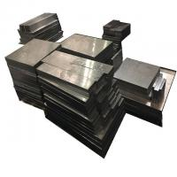 China 40CrMnMoS8-6[1.2312] plastic mould steel with excellent machiability properties on sale