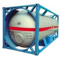 China Refrigerant Gas R22 R134A in ISO Tank wholesale