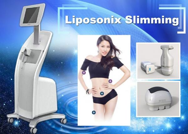 Quality Fat Killer Ultrashape Liposonix HIFU Machine Non Invasive Focused Ultrasound Technology for sale