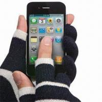 China Touch Glove for iPhone, One Size Fits All wholesale