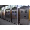 China Gas Cylinder Safety Drum Storage Cabinets , Drum Tank Oil Storage Cabinets For Cylinder 304 stainless steel wholesale